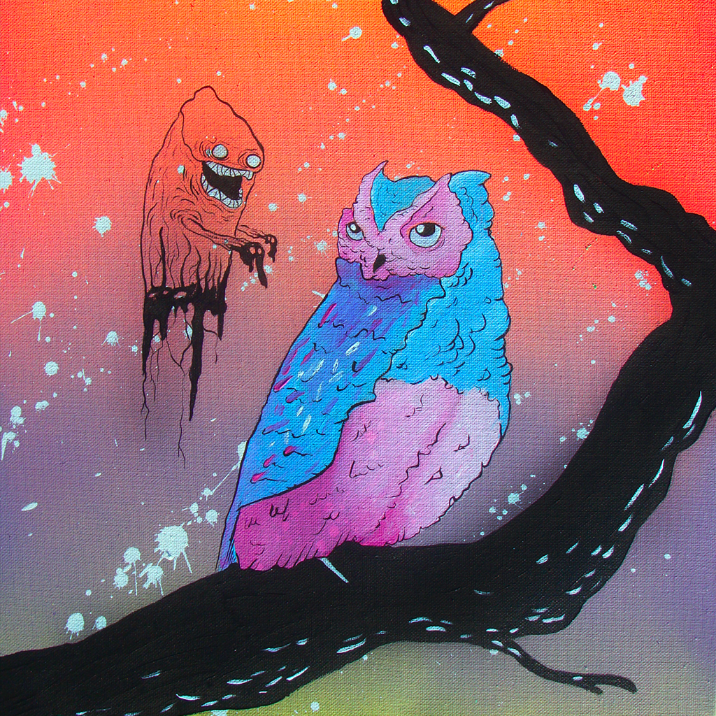 JaredKonopitski-1024-24-Haunted Forest Owl