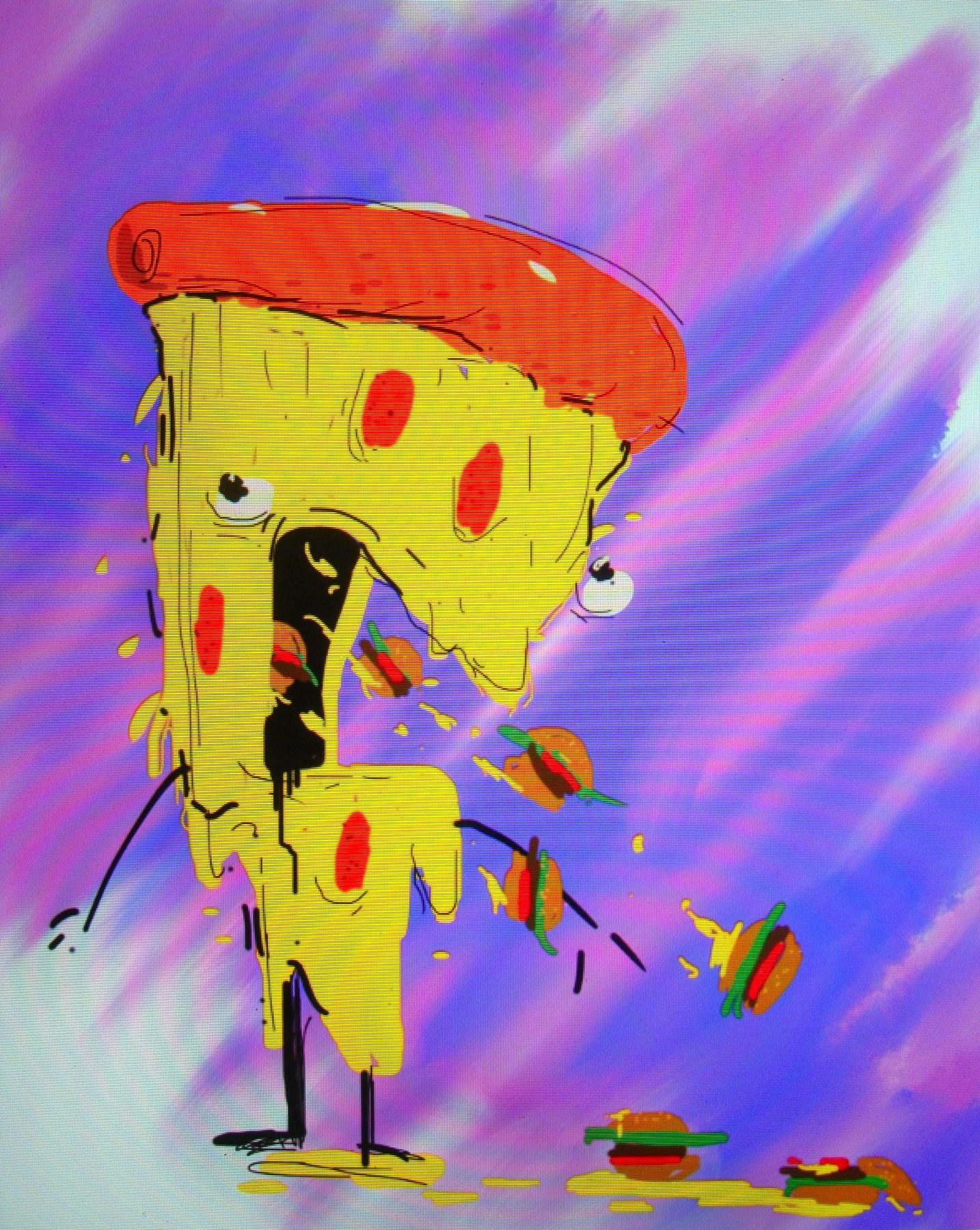 pizza-barf